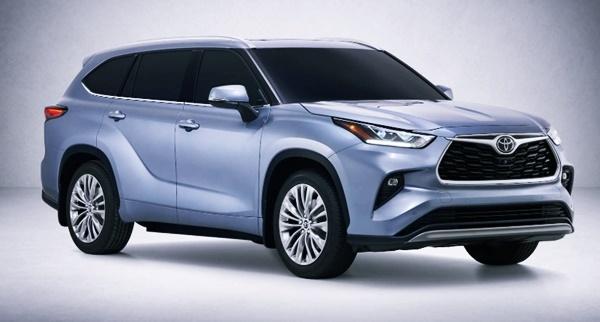 New 2022 Toyota Highlander Hybrid Release Date