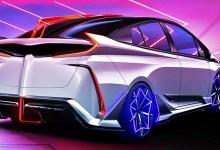 2023 Toyota Prius