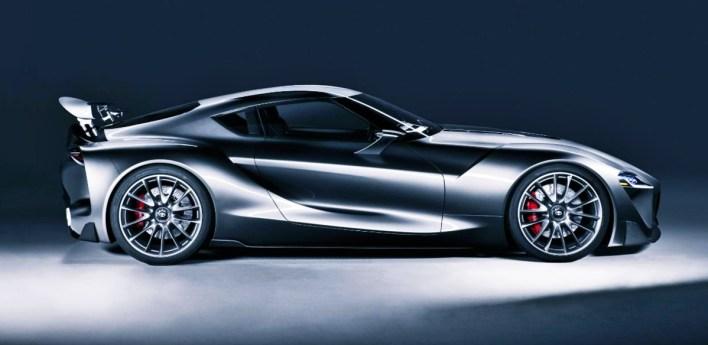 2023 Toyota Supra GRMN