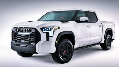 2023 Toyota Tundra
