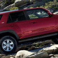 2020 Toyota 4Runner Redesign And Price