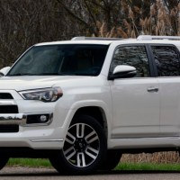 2021 Toyota 4Runner Redesign, Price, Release Date