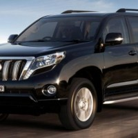 2021 Toyota Prado Redesign, Interior, And Price