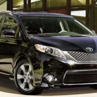2020 Toyota Sienna Redesign And Release Date