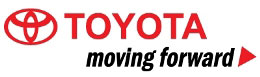 toyota moving forward