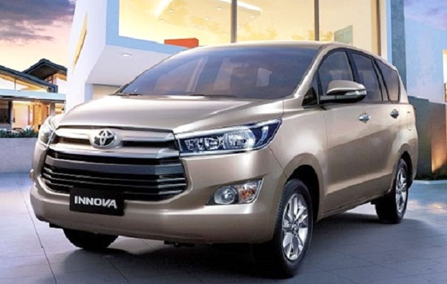 2018 Toyota Innova Review Philippines Release Date Price Specs