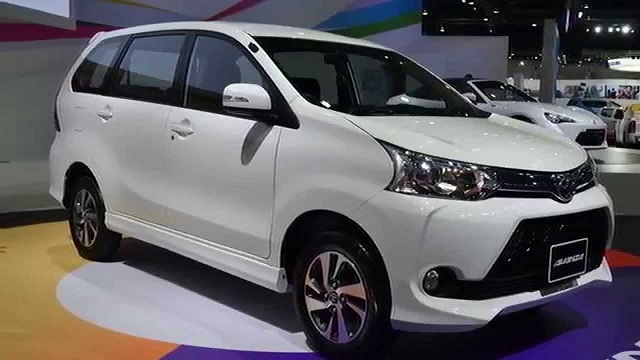 2018 Toyota Avanza review