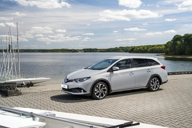 Auris Touring Sports Freestyle review