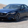 2018 Mazda 6 Turbo review
