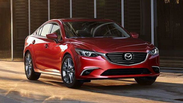 Mazda Turbo Will Be Presented At LA Auto Show Toyota - Mazda la