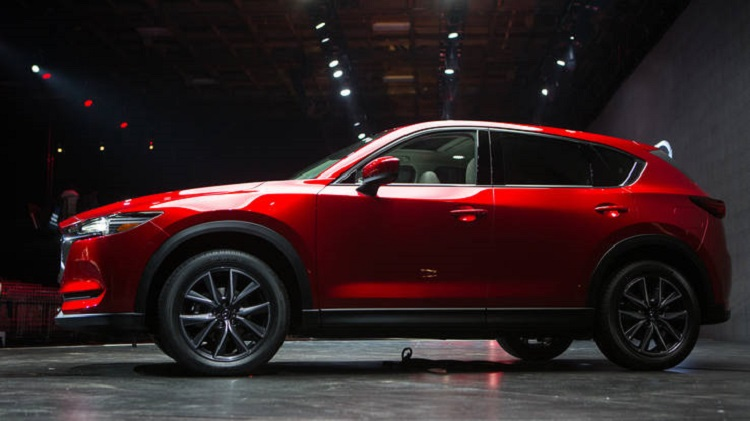 2019 Mazda CX-5 Turbo, Release date, Price