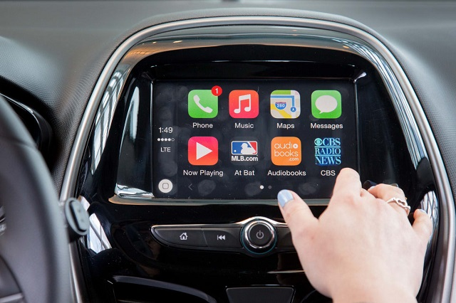 2018 Mazda Vehicles Will Come With Apple CarPlay and ...