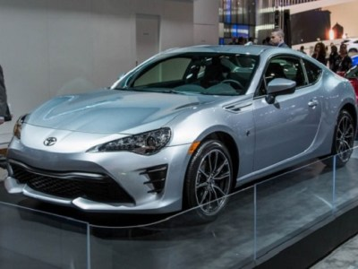 2018 Toyota 86 Refreshed And Get Performance Kit review