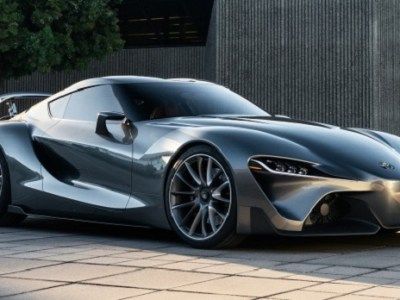 2019 Toyota Supra Won't Be Presented At The Detroit Auto Show