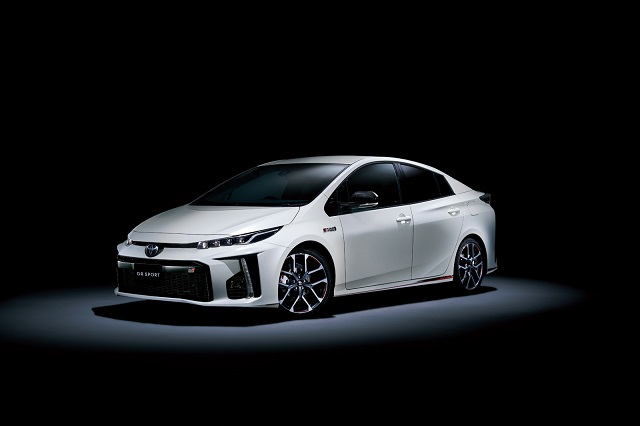 Toyota launches new performance GR sub-brand