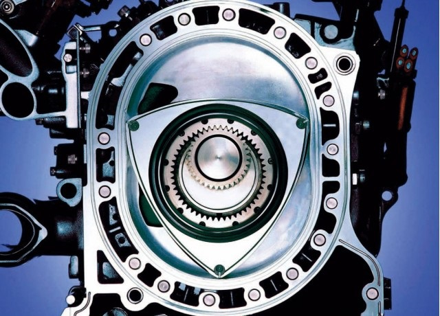 2019 Mazda rotary engine coming back as EV range extender