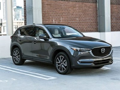 2020 mazda cx 5 review