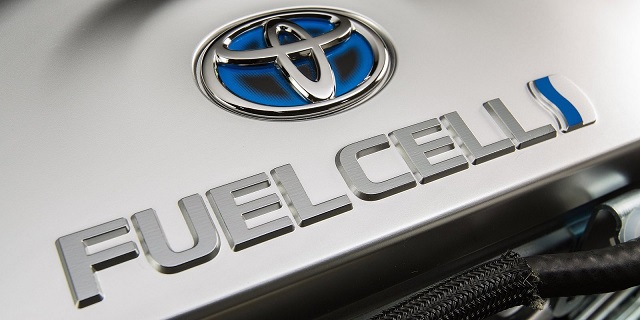 Toyota is planning 10 purely electric vehicles in 2020s