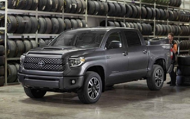 2019 Toyota Tundra Diesel review