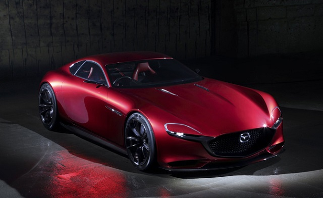 2020 Mazda Miata review