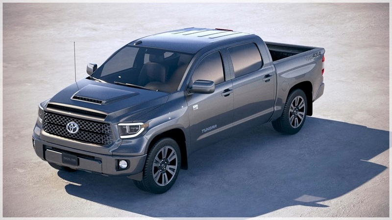 2020 Toyota Tundra Diesel Release date, Price