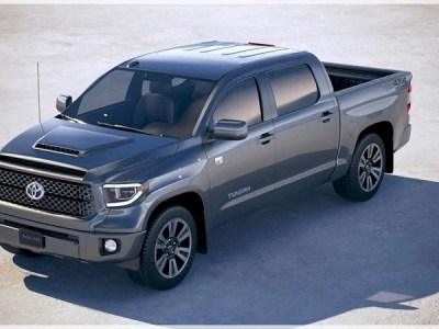 2020 Toyota Tundra Diesel review