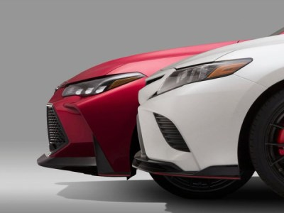 2019 Toyota Camry TRD and Avalon TRD to debut at LA Auto Show