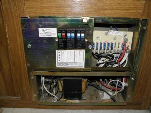 Magek 6345 Up Grade On A Budget  Electrical  Toyota Motorhome Discussion Board