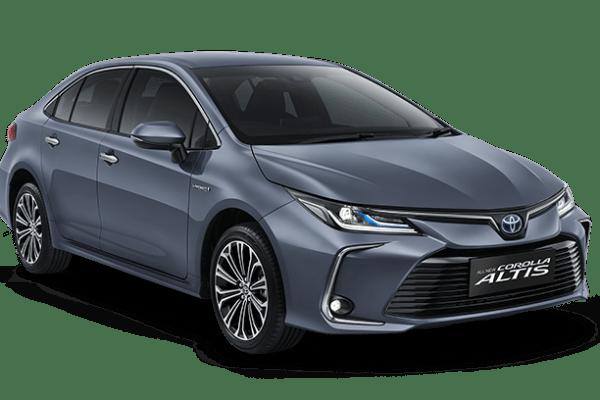 Harga Toyota di Solo November 2020