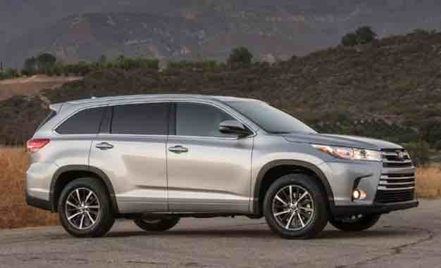 2020 Toyota Highlander Revealed, 2020 toyota highlander redesign, 2020 toyota highlander hybrid, 2020 toyota highlander spy photos, 2020 toyota highlander concept, 2020 toyota highlander release date, 2020 toyota highlander changes,