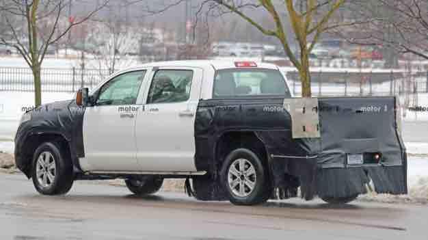 2020 Toyota Tundra Dually Diesel, 2020 toyota tundra engine, 2020 toyota tundra redesign, 2020 toyota tundra diesel, 2020 toyota tundra diesel release date, 2020 toyota tundra mpg, 2020 toyota tundra spy shots,