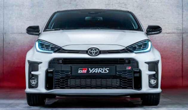 Toyota-Corolla-GR-2022-New