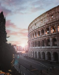 colosseo roma coliseo