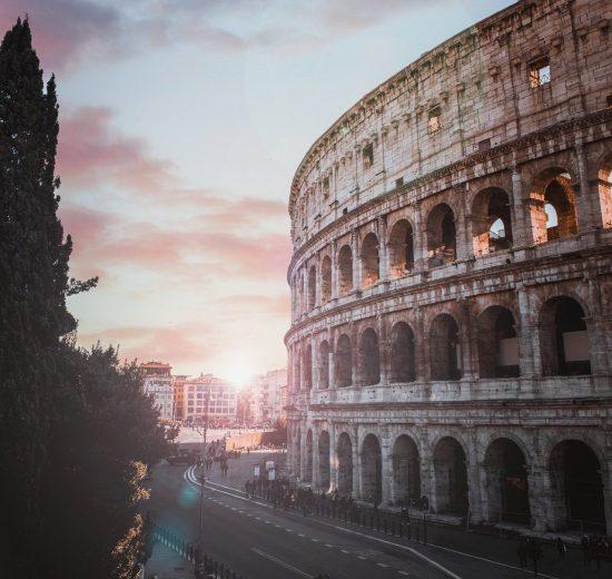 colosseo roma coliseo