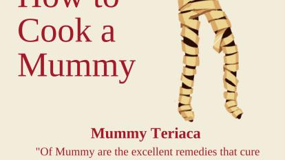 mummy momia ty interntional