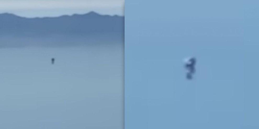 hombre volador jetpack