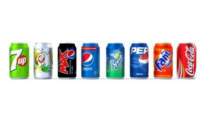 DISCOVERING THE UNUSUAL WORLD OF SODA