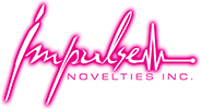 Impulse Novelties logo and link