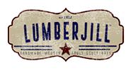 Lumberjill Leisurecrafts Logo & Page Link