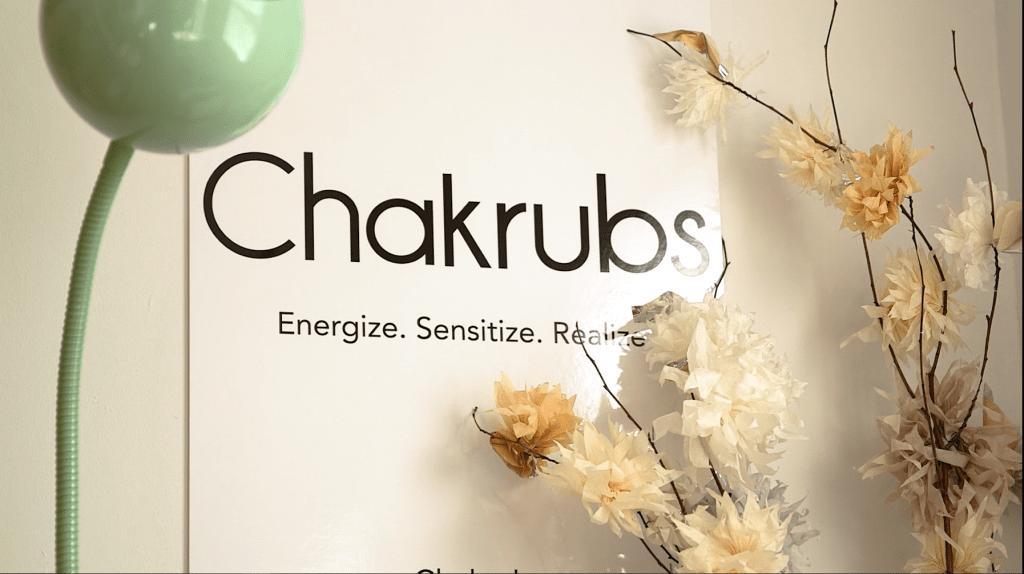 Chakrubs