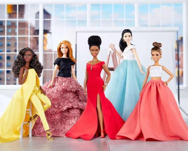 Barbie_SirianoCollection