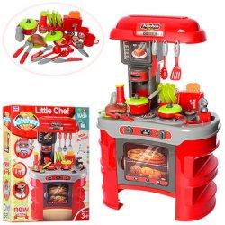 Кухня детская со звуками 008-908