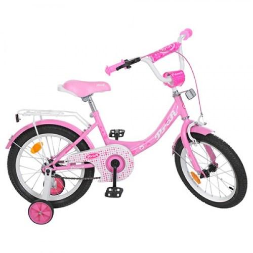 Велосипед детский Princess PROF1 12д. Y1211