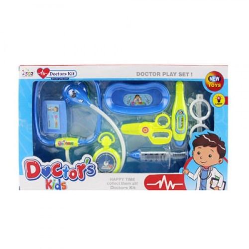 Доктор набор детский 502-112