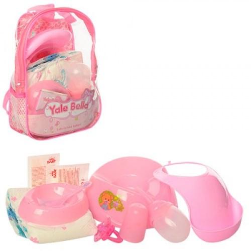 Набор аксессуаров для беби берна YF881