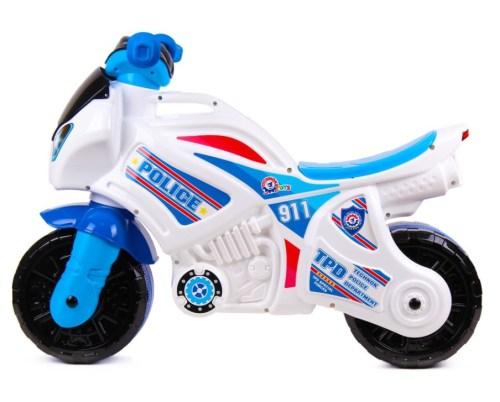 """Детский мотоцикл Технок """"Полиция"""""""