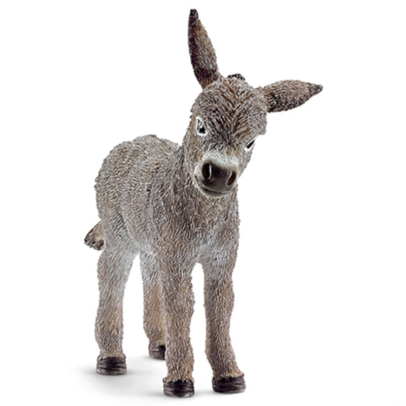 Donkey From Schleich WWSM
