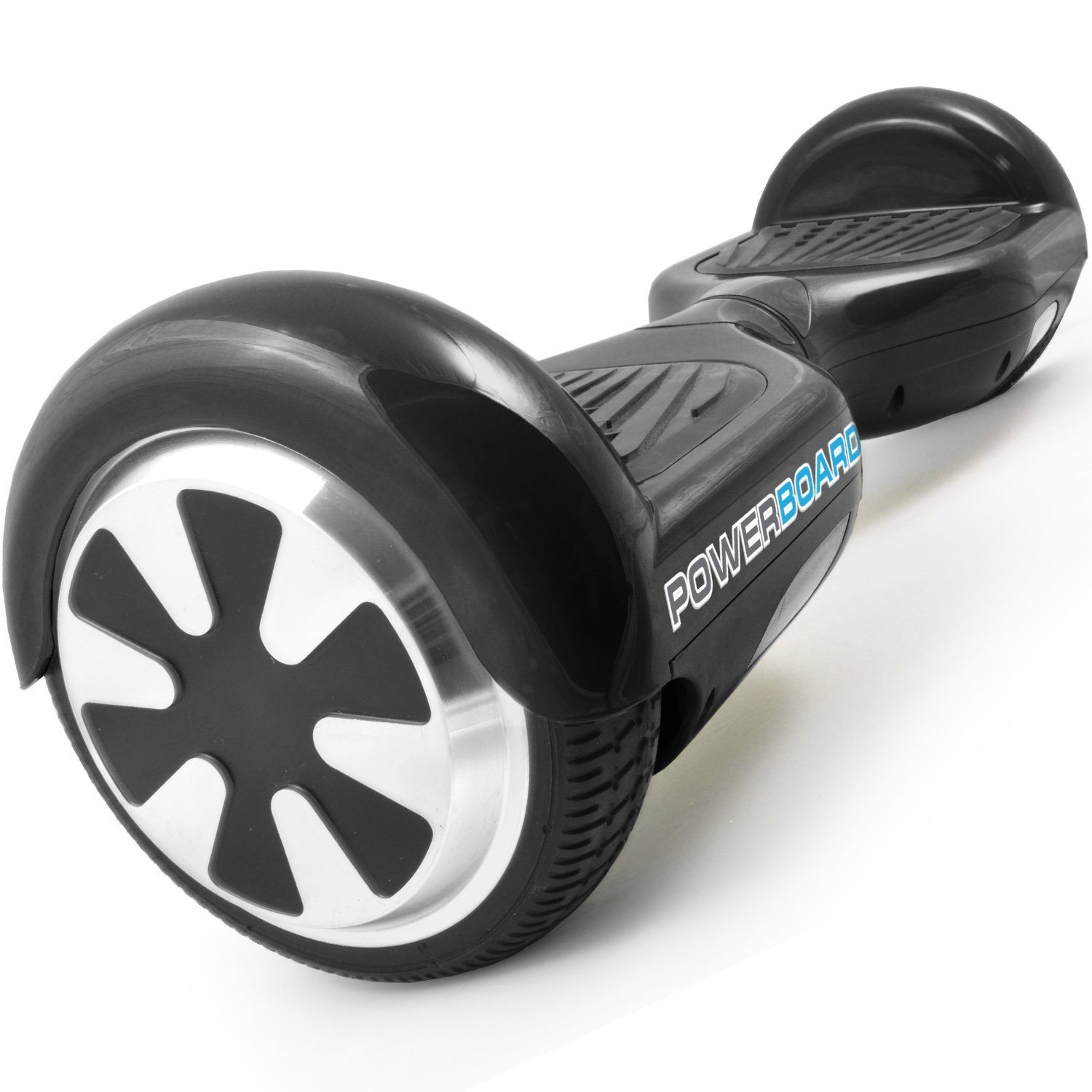 71PkDukDvqL. SL1500  - Powerboard by HOVERBOARD - 2 Wheel Self Balancing Scooter with LED Lights-Hands Free Battery Powered Electric Motor-The Perfect Personal Transporter-USA Company (black)