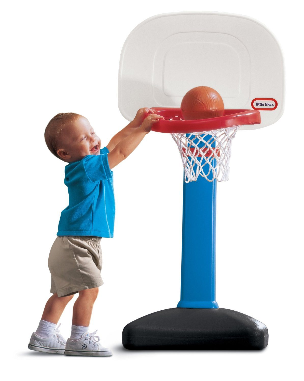81aQB7kQuwL. SL1500  - Little Tikes EasyScore Basketball Set