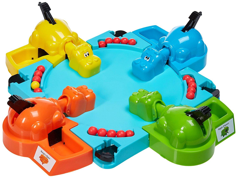 81 1XLCKQxL. SL1500  - Hungry Hungry Hippos